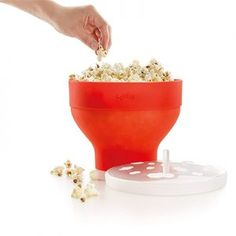 Top 11 Best Microwave Popcorn Poppers to Buy in 2020 Best Popcorn Maker, Best Microwave Popcorn, Popcorn Seeds, All You Need Is, Party, Shopping, Food, Essen, Parties