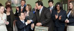 Wisconsin-Governor-signs-multiple-gun-laws-into-effect.     awesome!