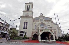 Dingdong Dantes Marian Rivera Wedding Photos | Philippines Wedding Blog