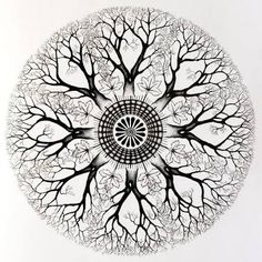 mandala tattoo - Google Search