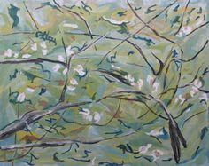 Art Original Landscape Scenic Oil Painting by Fournierpainter