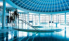 Caracalla Spa Single Entry