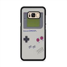 Nintendo Gameboy Pocket Classic Samsung Galaxy S8 Plus Case | Caserisa