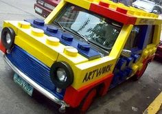 Funny Colorful Cars | sPeEdYtOwN