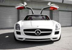 Mercedes #Gulwing