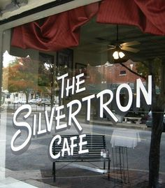 Silvertron Cafe - (Birmingham: Forest Park)