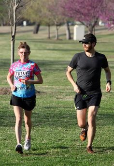 Kathy Hoover is preparing for Oklahoma's first 100 mile trail race.