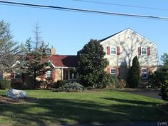 1385 Brookside Rd, Allentown, PA  18106 - Pinned from www.coldwellbanker.com