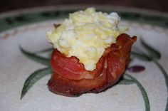 Even More Bacon Cups!