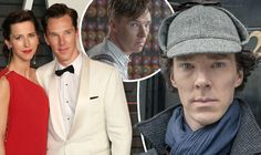 EXCELLENT NEWS! {Benedict Cumberbatch to be honoured Saturday with a CBE for his services to drama}
