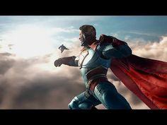 Injustice 2 - Gameplay Trailer - Choza Digital - Tecnología y Entretenimiento Digital