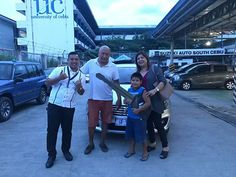 Congrats to Sir Jing and Ms. Juvy Espina! Thanks for availing Suzuki Ciaz GL-AT.  Enjoy your new ride! 😁  #wayoflife  For more car loan application, please contact at  📞 09177701179 📞 09255588793 #bigsale #discount #deals #saledepot