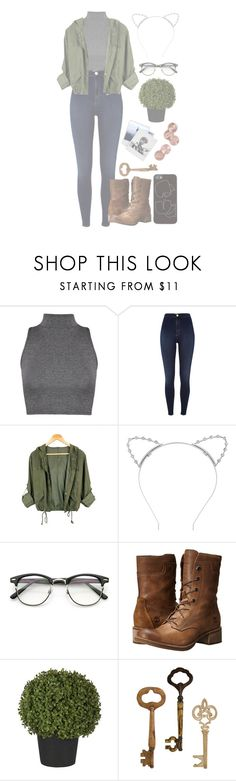 """""""My favorite feature - Legs"""" by tumblraliengrunge ❤ liked on Polyvore featuring WearAll, River Island, Lipsy, ZeroUV, Timberland, Sia, Polaroid and Zero Gravity"""