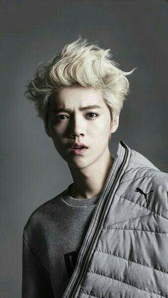 Luhan - former member of EXO Luhan Exo, Exo Ot12, Kpop Exo, Exo K, Park Chanyeol, Extended Play, Kim Minseok, Big Bang Top, Hunhan