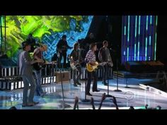 John Fogerty - Born On The Bayou - ACM Tim McGraw Superstar Summer Night...