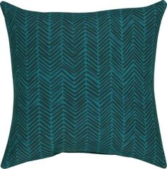 "Similar to our current throw pillows. Juniper 20"" Sq. Outdoor Pillow  