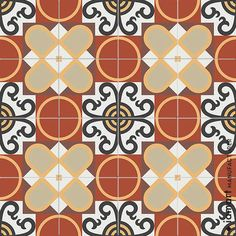 Iamart encaustic cement tiles combine the industrial beauty, the highly valued and reliable quality of the past centuries tailored to the needs of nowadays. Wall And Floor Tiles, Classic Collection, Cement, Handmade, Design, Home Decor, Groomsmen, Places, Hand Made