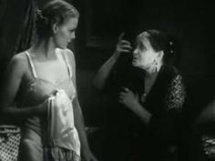 A clip from 'The Old Dark House', also directed by James Whale's, this clip demonstrates his fascination with the decay of beauty, his preoccupation with death (he would commit suicide in 1957). A Legacy of Universal Horror http://www.somethingtodowithfilm.com/2015/02/a-legacy-of-universal-horror.html