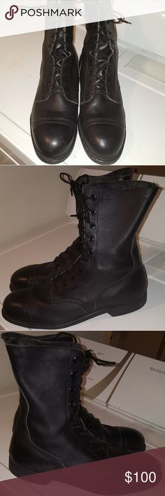 aeeab877885 20 Best Steel Toe Work Boots images in 2017 | Steel toe work boots ...