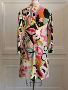 70s Emilio Pucci Jacket