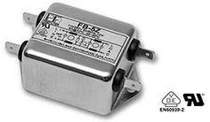 FB Filtro serie FB doble etapa, alta atenuación de una fase (1-20 A), para aplicaciones generales con niveles elevados de interferencia.