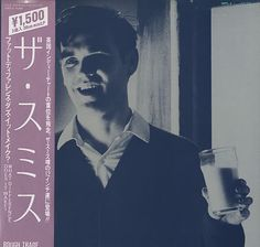 """The Smiths - What Difference Does It Make? (Japanese 12"""")"""