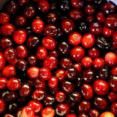 Ben Lear, Cranberry Plant