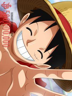 Monkey D Luffy, Zoro, Sword Art Online, Online Art, One Oiece, One Piece Photos, Devian Art, The Pirate King, One Piece Manga