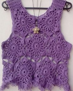 Gypsy Crochet, Crochet Lace, Crochet Stitch, Double Crochet, Crochet Hood, Basic Embroidery Stitches, Crochet Blouse, Crotchet Dress, Beautiful Crochet