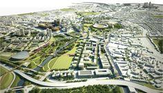 Aerial view port - Google 搜索