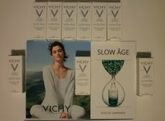 Minha Review sobre Vichy Slow Âge. Just Be by Patricia http://justbebypatricia.blogspot.pt/2016/11/vichy-slow-age.html