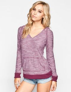 ROXY One Time Womens Hoodie