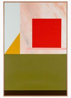 ARTE: I dipinti architettonici di Esther Stewart - Osso Magazine