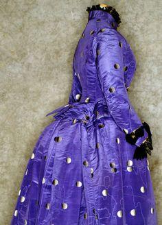 1887-89 - Authentic Collection - Tirelli Costumi