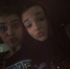 Kendall and Kalani.