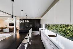 Screen House by Rudolfsson Alliker Associates