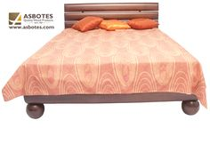 Lee Bed (Double) (Exclude bedding & mattress) Available in various colours. For more details contact us on (021) 591-0737 or go to our website www.asbotes.com Mattress, Beds, Bedding, Colours, Website, Furniture, Home Decor, Decoration Home, Room Decor