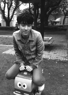 Seungri #BIGBANG so cute ^^