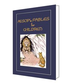 I'm selling Aesop's Fables for Children - 148 illustrated moral tales (eBook) - £1.25 #onselz