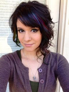 Cool 1000 Images About Heart Shaped Face On Pinterest Heart Shaped Short Hairstyles For Black Women Fulllsitofus