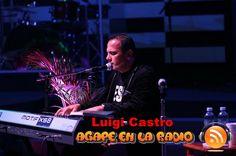 Ágape en la radio: Anhelo conocerte Espíritu Santo   -   Luigi Castro...