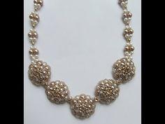 Princess Pearls Bracelet - YouTube