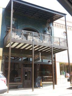 Auburn, Entrance, Loft, Backyard, Outdoor Decor, Furniture, Home Decor, Entryway, Patio
