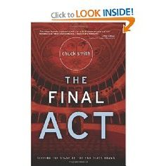 This is a great book by a great pastor Chuck Smith