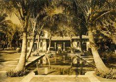 Casa Alva, built in the mid-1930s for Consuelo Vanderbilt Balsan. It was designed by Maurice Fatio.