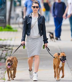 Jessica Biel and I have the same sneaks. But I don't know if I am cool enough to wear them untied