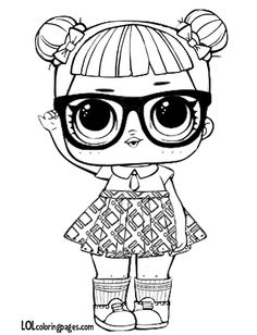 Lol Dolls Coloring Pages are one of best online printable activities suitable for free coloring pages for kids, toddler, preschool & kindergarten. Mermaid Coloring Pages, Princess Coloring Pages, Cute Coloring Pages, Coloring Pages To Print, Free Printable Coloring Pages, Free Coloring, Adult Coloring Pages, Coloring Pages For Kids, Coloring Sheets