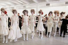 elizabethan inspired fashion - Google Search