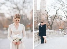 Bride and groom portraits in Central Park after their New York City Hall wedding, captured by NYC wedding photographer Ben Lau. City Hall Wedding, Chapel Wedding, New York Wedding, Wedding Halls, Civil Wedding, Courthouse Wedding, Nyc Wedding Photographer, Wedding Photography, New York City Hall