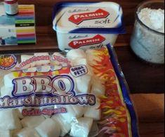 Marshmallow Fondant mit ausführlicher Berschreibung von Principessa Marzapane auf www.rezeptwelt.de, der Thermomix ® Community